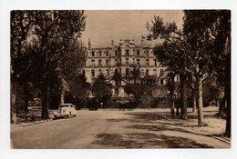 - CPA CANNES (06) - Hôtel GRANDE BRETAGNE - - Cannes