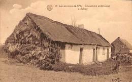 Chaumière Ardennaise à Jalhay (photo Belge Lumière) - Jalhay