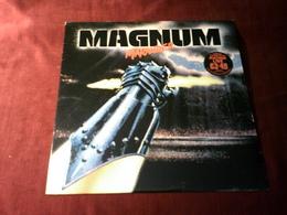 MAGNUM °  MARAUDER - Rock