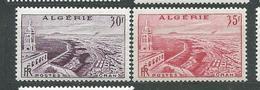 ALGERIE    N°  339/39A  **  TB - Algérie (1924-1962)