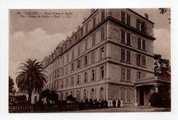 - CPA CANNES (06) - Hôtel Prince De Galles - Editions Lévy N° 88 - - Cannes