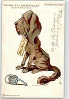 52924645 - Hund Von Baskerville - Chiens