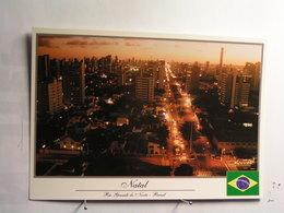 Natal - Rio Grande Do Norte - Natal