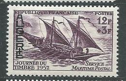 ALGERIE  N°  342  **  TB  1 - Algérie (1924-1962)