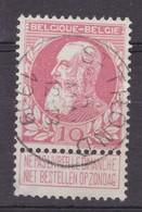 N° 74 SAINT TROND - 1905 Grosse Barbe