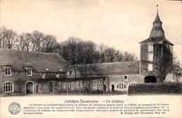 Jodoigne-Souveraine - Le Château - Geldenaken