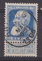 N° 76 ANTOING - 1905 Grosse Barbe