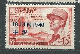 ALGERIE  N°  345  **  TB  2 - Algérie (1924-1962)
