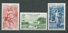 ALGERIE  N°  346/48  **  TB  1 - Algérie (1924-1962)