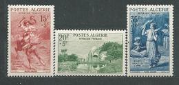 ALGERIE  N°  346/48  **  TB  2 - Algérie (1924-1962)