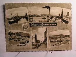Bremerhaven - Vues Diverses - Bremerhaven