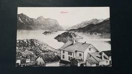 NORVEGE - RAF TSUND - Norvège