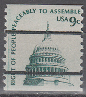UNITED STATES   SCOTT NO. 1616B    MNH      YEAR   1975 - United States