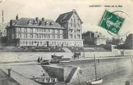 50 , CARTERET , Hotel De La Mer , * 417 04 - Carteret