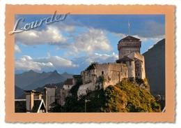 Lot De 10 CPSM LOURDES-Toutes Scannées-4      L2779 - Postcards