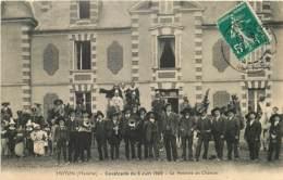 50 ,  MOYON , Cavalcade Du 6 Juin 1909 , * 417 25 - France
