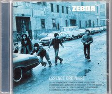 Zebda - Essence Ordinaire - Rock