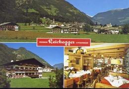 Ahrntal - Pension Reichegger - Formato Grande Viaggiata – E 10 - Hotels & Restaurants