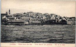ASIE - ISRAEL -- Jaffa - Israel