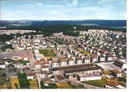 VILLERUPT - Vue Aérienne - France