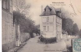 95 / VILLIERS LE BEL / RUE DES NEUFS ARPENTS - Villiers Le Bel