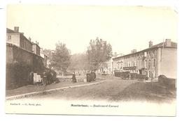 42 - MONTBRISON - Lot De 7 Cartes Postales Anciennes - Montbrison