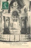 50 , VALOGNES , Le Maitre Hotel De L'église ND D'Alleaume , * 418 57 - Valognes