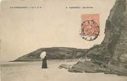 50 , CARTERET , Les Greves , * 418 91 - Carteret