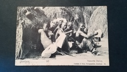 KENYA - MOMBASA - Watavetta Natives - Kenya
