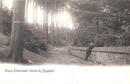 Vieux Schaerbeek - Vallée De Josephat (animée) - Schaarbeek - Schaerbeek
