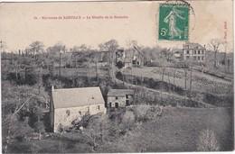 SARTILLY - Le Moulin De La Rochelle - France