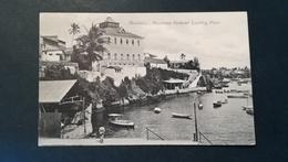 KENYA - MOMBASA -  Mombasa Harbour Place - Kenya