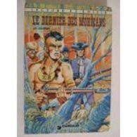 Le Dernier Des Mohicans J-f Cooper +++TBE+++ PORT GRATUIT - Livres, BD, Revues