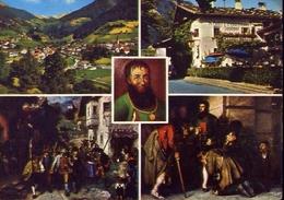 St. Leonhardo - In Passeier Heimafort - Formato Grande Non Viaggiata – E 10 - Hotels & Restaurants