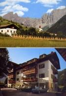 Tiers - Am Rasengarlen - Gasthol Paradies - Formato Grande Non Viaggiata – E 10 - Hotels & Restaurants