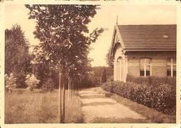 Saint Servais - Sanatorium Du Beau Vallon - Namen