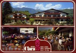 Varna - Presso Bressanone - Hotel Clara - Formato Grande Non Viaggiata – E 10 - Hotels & Restaurants
