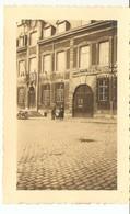 BELGIQUE - (Prov. Liège )  MALMEDY - Banque De La Société Générale De Belgique ( Photo: Format 12X8 ) - Lieux