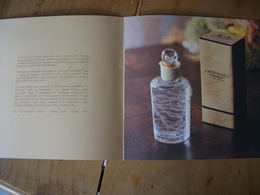 Carte Penhaligon's Artemisia - Cartes Parfumées