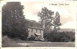 Werpin - L'Hôtel Sovet (animée, Oldtimer) - Hotton