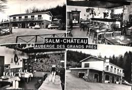 Salm-Château - Auberge Des Grands Prés - Vielsalm