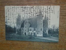 Reuilly ,château De L'ormeteau - France
