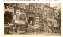 BELGIQUE - (Liège ) L'Avenue De Peville  ( Photo: Format 12X 7.5 ) - Lieux