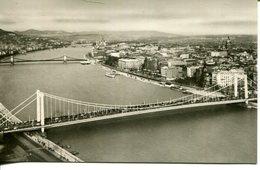 006026  Budapest - Erzsébet-hid - Ungarn