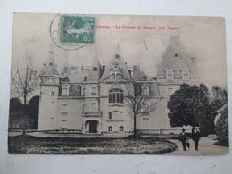 Chateau Du Repaire VIGEOIS - France