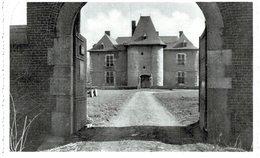 SART-D'AVRIL  ( Noville Les Bois)  Château De Fernelmont. - Fernelmont