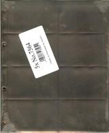 I.D. - Feuilles TELECARTES à 8 Cases - REF. 7564 (5) - Matériel