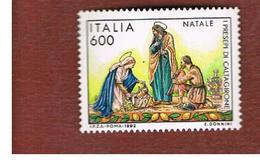 ITALIA - UN. 2057 -   1992  NATALE   -  NUOVI **(MINT) - 6. 1946-.. Republic