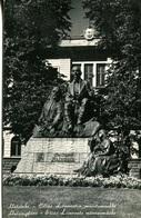 006027  Helsinki - Elias Lönnratin Muistomerkki - Finland