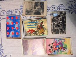 LOT 86 CPM MAJORITE THEEMS DIVERS-QUELQUES CPA FANTAISIES - Cartes Postales